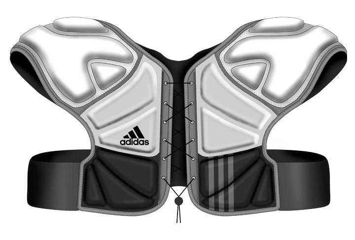Adidas 111 Shoulder Liner