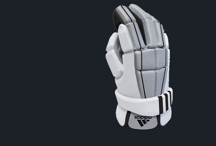 Adidas 411 Gloves