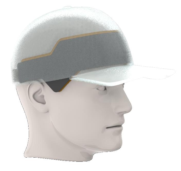 Ball Cap Liner