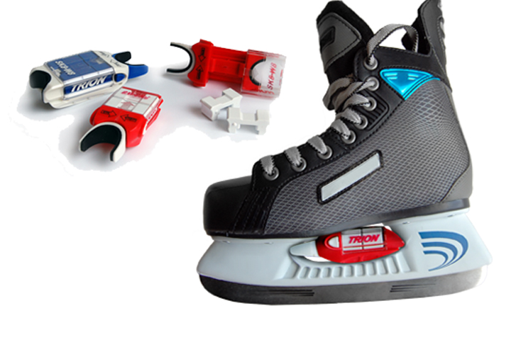 Trion SK8W8