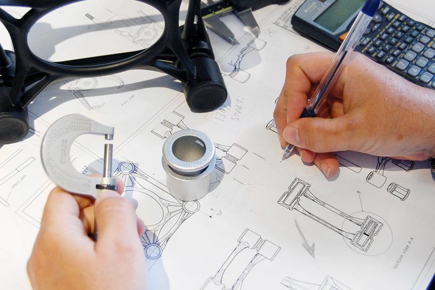 mechanical engineering toronto product design mechanical