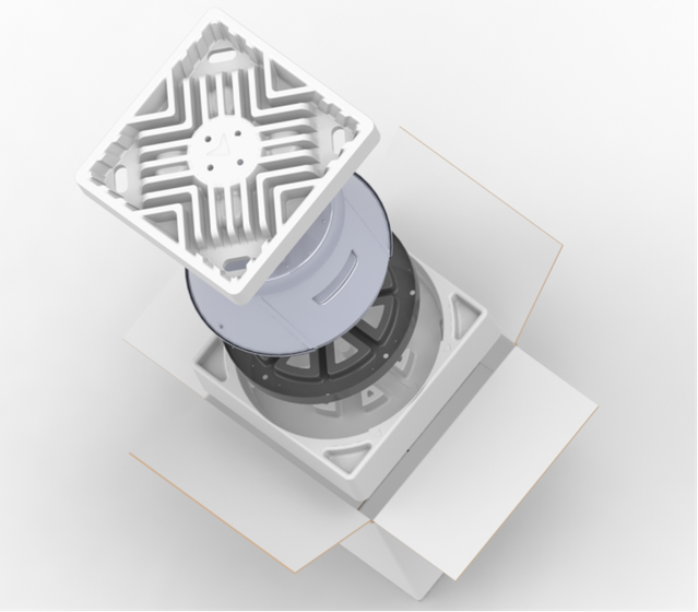 NutriTower's Packaging Design Update