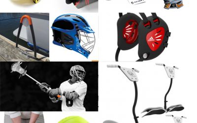 Sports Product Design