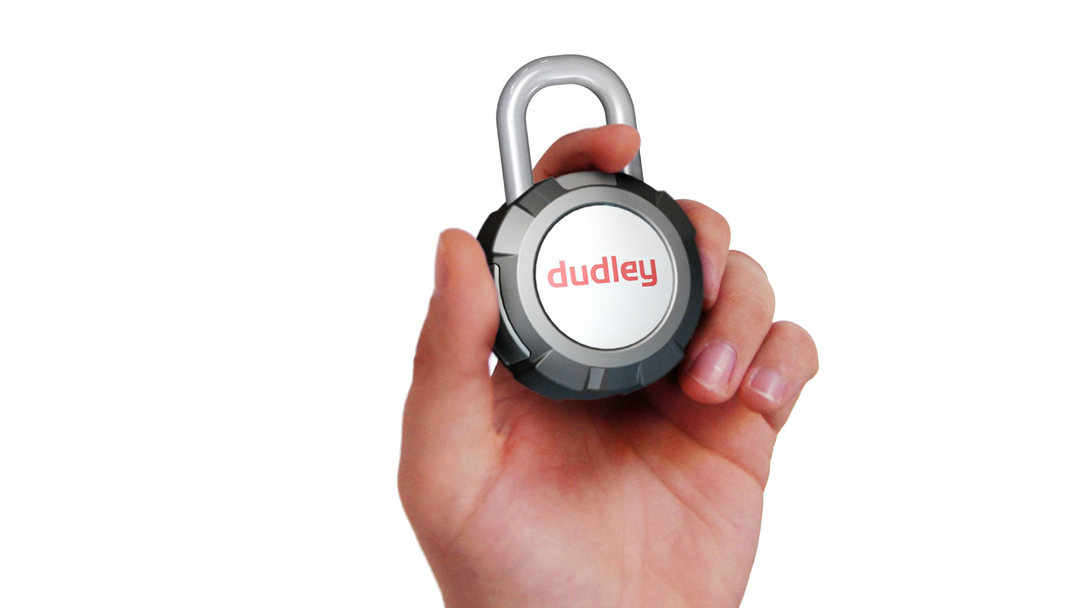 Dudley Locks concept by Spark Innovations