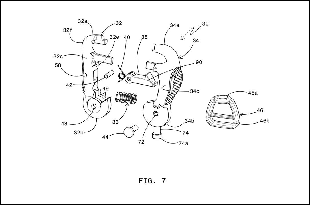 Patent Information Toronto