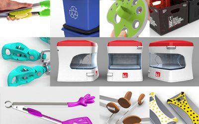 Consumer Product design