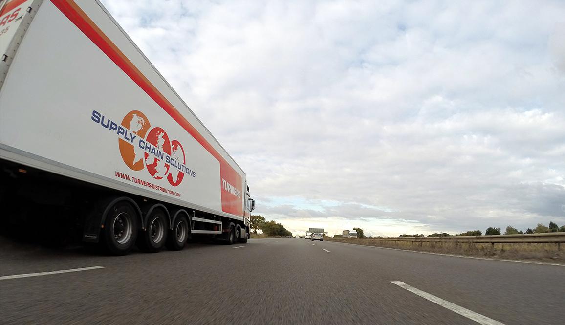 Logistics for Product Design