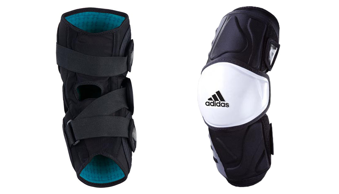 Adidas 111 Elbow guard final product
