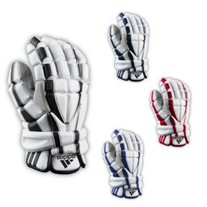 Adidas 411-gloves, lacrosse gloves, product development
