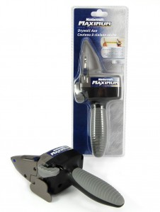 Dry Wall Axe, Mastercraft, Packaging,product development