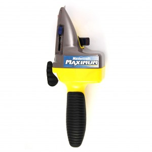 drywall axe, Working model for Mastercraft