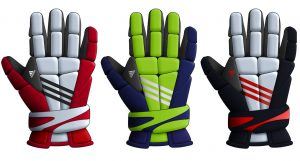 Adidas, Lacrosse, Gloves, product design, sport, protection, gear, colour rendering