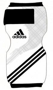 Adidas, Lacrosse, Arm Guard, lacrosse Gear, Product Development