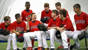 Ball Cap Liner, BCL baseball
