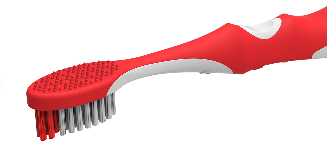 Product Design | Child toothbrush design