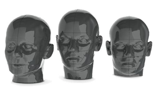 CSA Heads
