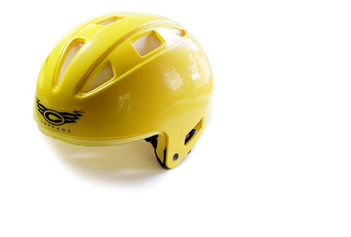 Cascade-White Water Helmet