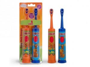 Children, Toothbrush, Power, power toothbrush