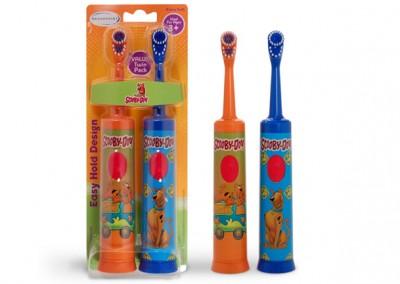 Children's Power Toothbrush