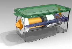 Medical Device, spark medical design