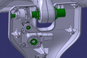 Mechanical Engineering, detail drawings, technical drawings, product development
