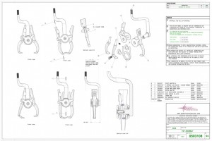 Mechanical Engineering, 2D drawings, technical drawings, product development