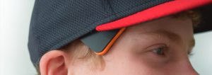 Ball cap liner, head protection, BCL, sport head protection