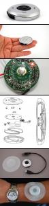 """Industrial Design Toronto""""Q-Wave Pulse Design Development""""medical Device"""