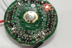 Q-wave pulse, Electronics, electronic engineering, product development,