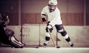 The Rip Clip, hockey, training, Wrist Shot, Training Aid, product design