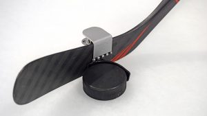 The Rip Clip, hockey, training, Wrist Shot, Training Aid, product design