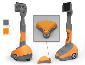 Product Development Services, product design, industrial design