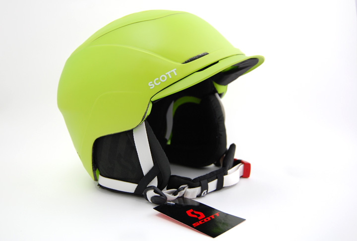 Scotts Roam Winter Helmet