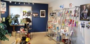 Studio, showroom, spark, spark innovations