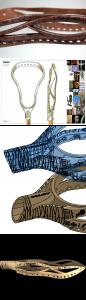 product design, Talon, Lacrosse head, design concept