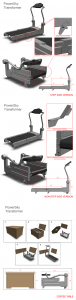 Transformers, exercise machines, product design, mechanical engineering,