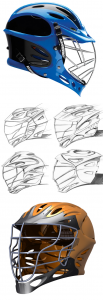 Warrior Helmet, concept, product design, sketches