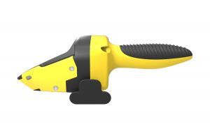 Drywall Axe, render, drywall cutting tool