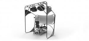 rendering, motion seat, mechanical engineering