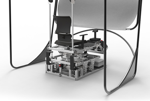 Motion Seat