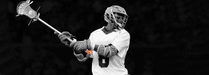 Marketing , view, Lacrosse, End Cap