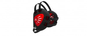 Adidas, Wrestling Ear Guard, Sport product design