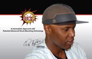 Cliff Floyd, BCL Ball Cap Liner