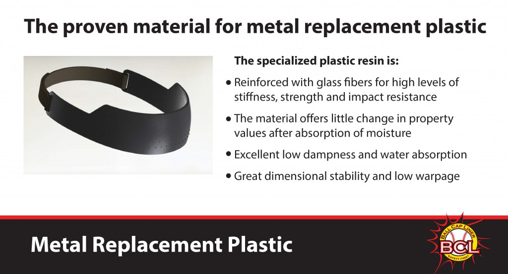 Metal-Replacement