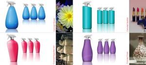 product design, spray bottles, market place