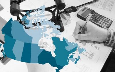 Product Development in Canada