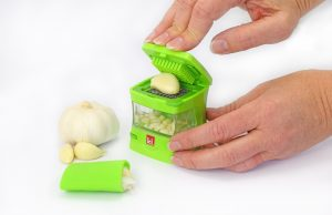 Garlic-Press