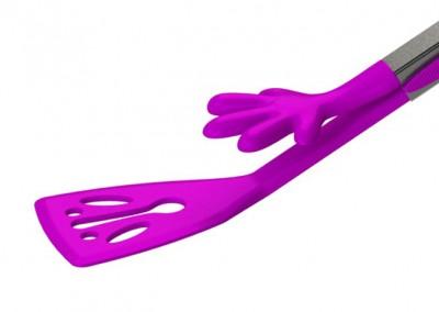 Handy Flipper Tong – Kitchen Tools