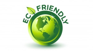 Eco, green, ec- friendly product design. green design
