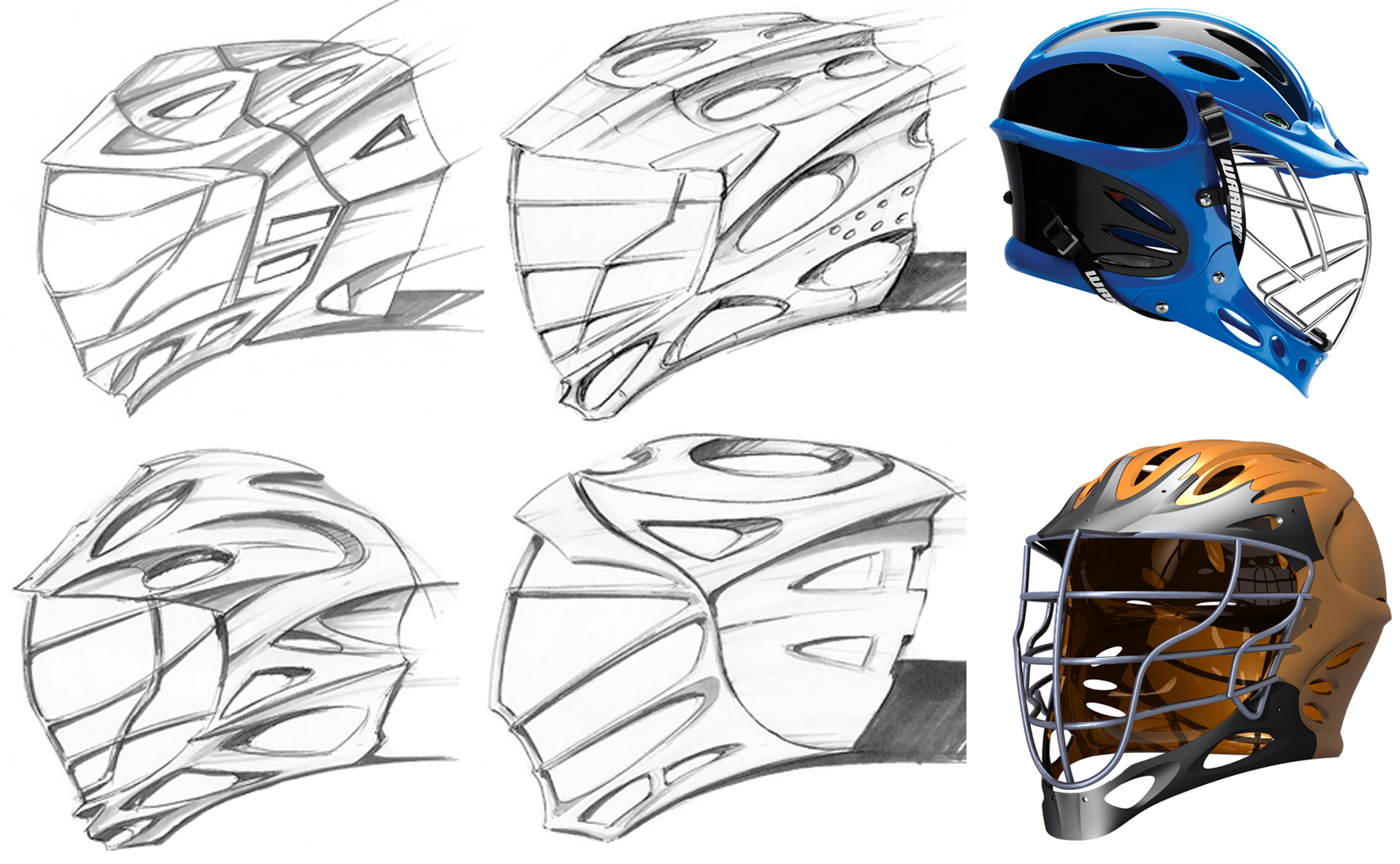 Helmet Design Toronto